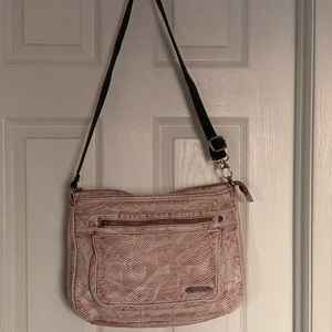 Roxy- Crossbody Bag